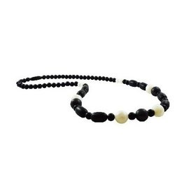 Sili Pearls Mother of Pearl Necklace