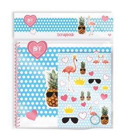 Like OMG! BFF Scrapbook