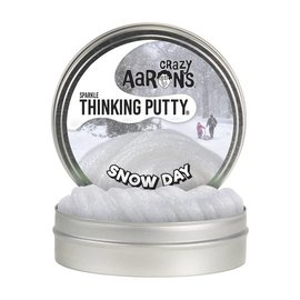 Crazy Aaron's Thinking Putty Holiday Putty Large