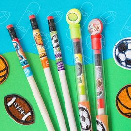Scentco Sports Smencils 5-Pack