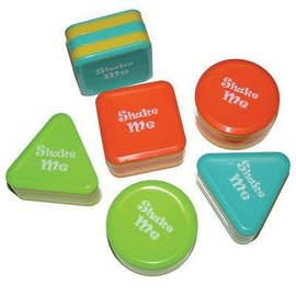 Halilit Shape Shakers Assorted