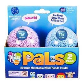 Educational Insights Playfoam Pals Series 2 (2 Pk)