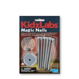 4M KidzLabs Magic Nails