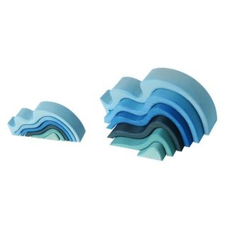 Grimms Grimms Element Waves