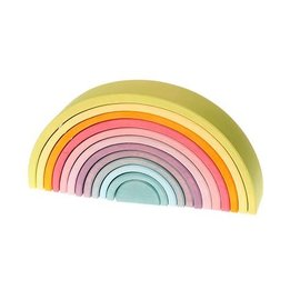 Grimms Grimms Pastel Rainbow