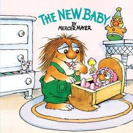 Mercer Mayer The New Baby (Little Critter)