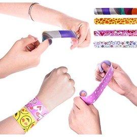 DHGate Classic Slap Bracelet