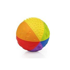 """CaaOcho Sensory Ball Rainbow 4"""""""