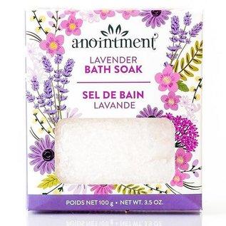 Anointment Anointment Bath Soak