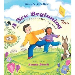 PenguinRandomHouse A New Beginning Celebrating the Spring Equinox