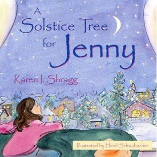 PenguinRandomHouse A Solstice Tree for Jenny