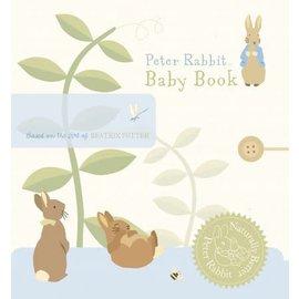 PenguinRandomHouse Peter Rabbit Baby Book