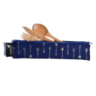 Colibri Wide Straw/Snack Bag