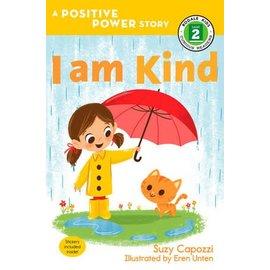 PenguinRandomHouse I am Kind: A Positive Power Story