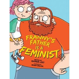PenguinRandomHouse Franny's Father is a Feminist