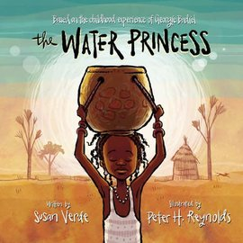 PenguinRandomHouse The Water Princess