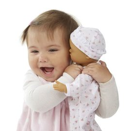 "Melissa & Doug Mine to Love - Mariana 12"" Baby Doll"