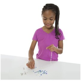 Melissa & Doug Jewelry Made Easy - Semiprecious Bead Bracelets