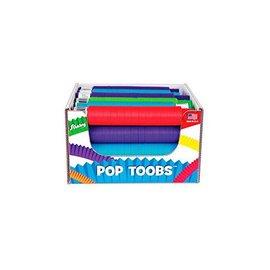 slinky Pop Toobes