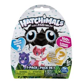 Hatchimal Hatchimals Colleggtibles