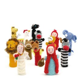 Londji Londji Finger Puppets