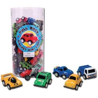Schylling Die Cast Mini Cars