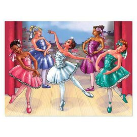 Melissa & Doug Ballet Recital Puzzle 100pc