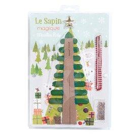 Moulin Roty Petites Merveilles - Magic Christmas Tree