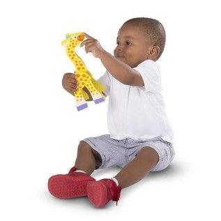 Melissa & Doug Safari Grasping Toys