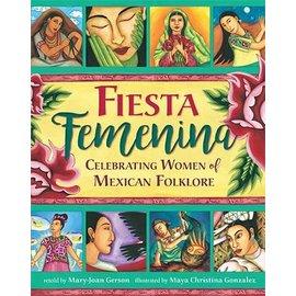 Barefoot Books Fiesta Femenina