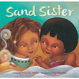 Barefoot Books Sand Sister