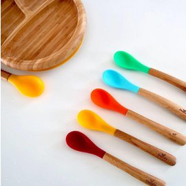 Avanchy Avanchy Bamboo Baby Spoon