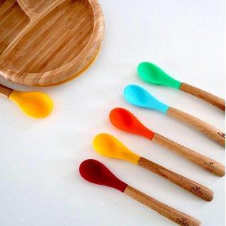 Avanchy Avanchy Bamboo Baby Spoon