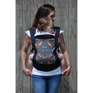 Boba Boba 4G Baby Carrier - Limited Edition