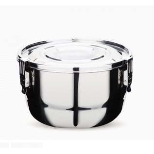 Onyx Onyx Airtight Stainless Steel Storage Container