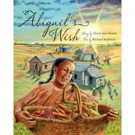 nimbus Abigail's Wish by Gloria Ann Wesley