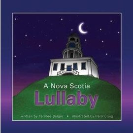 nimbus A Nova Scotia Lullaby by Terrilee Bulger