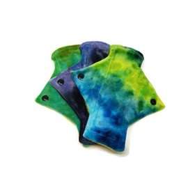 Treehugger Tree Hugger Cloth Pads Bamboo