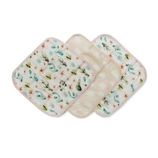 Loulou Lollipop Loulou Lollipop Washcloth Set