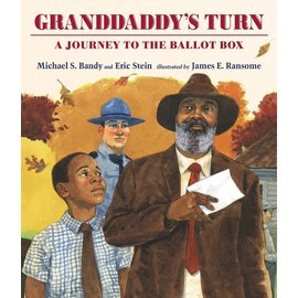 Granddaddy's Turn A Journey to the Ballot Box