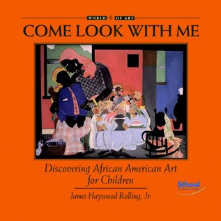 Discovering African Art for Children