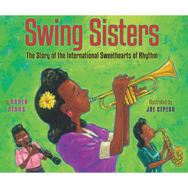 PenguinRandomHouse Swing Sisters