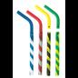 Greenpaxx Greenpaxx Silicone Straws