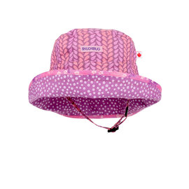Snug as a Bug Be Fabulous! Adjustable Sun Hat