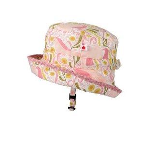 Snug as a Bug Unicorn Dreams Adjustable Sun Hat