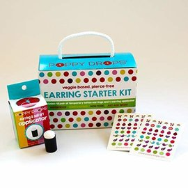 Poppy Drops Poppy Drops Earring Starter Kit