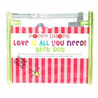 Poppy Drops Poppy Drops Gift Set