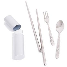 Onyx Onyx Travel Cutlery Set