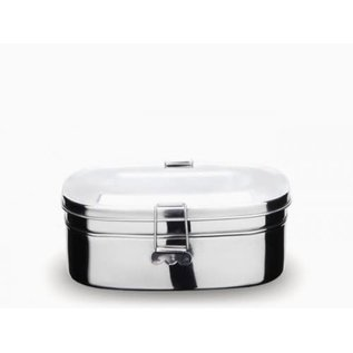 Onyx Stainless 2-layer Sandwich Box