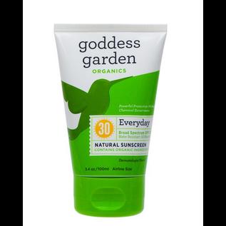 Goddess Garden Everyday SPF 30 Natural Sunscreen